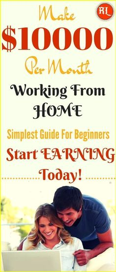 Work from home jobs that help to make money online in 2017. The best ways to earn passive income online from home. And the best method to work from home and earn $10000 per month with the genuine method. Click the pin to see how >>>
