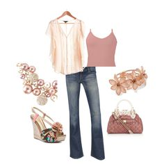 Polyvore Facebook Outfits | Hopefully, among catalogs, online stores and places like Polyvore, you ...