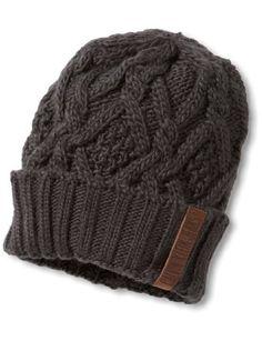 Calvin Klein - Bonnet - Uni - Homme - Gris - Taille Unique  Amazon.fr   Vêtements et accessoires a6926b3bc05