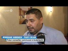 Belgique: après l'invasion musulmane voici la Charia