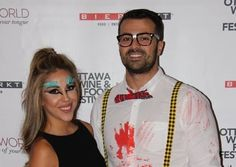 Ottawa Wine and Food Show 2015