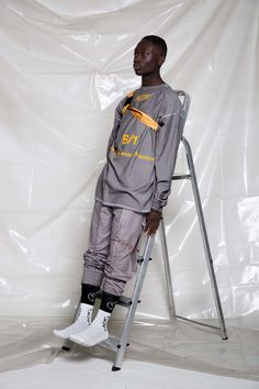A Cold Wall Is a London-Based Streetwear Label You Should Know