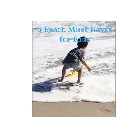 5 Beach with Kids Mu