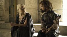 Game of Thrones säsong 6 avsnitt 10 - The Winds of Winter
