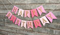 New birthday girl pink and gold products Ideas Pink Gold Birthday, Gold Birthday Party, Birthday Gifts For Kids, Birthday Love, Husband Birthday, Happy Birthday Banners, 16th Birthday, Birthday Parties, Birthday Nails