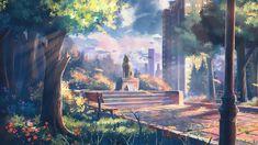 landscape #26 by Sylar113.deviantart.com on @deviantART