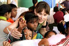 Volunteer work in India (Carina - volunteer with Values in Education)