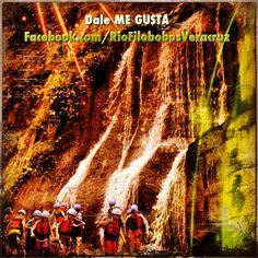 ¿Estas listo para vivir la #aventura que tiene para ti #Filobobos ?, no esperes más y #reserva tu #viaje ya http://www.facebook.com/RioFilobobosVeracruz #facebook #like #follow #followme #Veracruz #Mexico