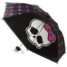 Monster High Umbrella