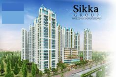 Sikka Kaamya Greens Greater Noida is a residential project found in Greater Noida. Located in Noida Extension, Greater Noida, this strategically located project would offer multiple connectivity options to the residents