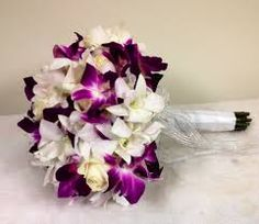 Image result for wedding flowers orchids