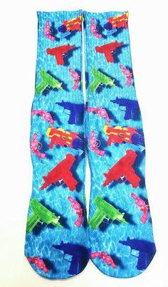Getn Wet socks Adult unisex one size fits most http://www.getnitinco.com/#!product/prd1/4484805681/getn-wet-socks