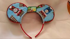 Thomas & Friends Ears