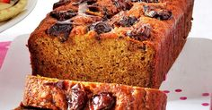 This totally scrumptious and super easy banana, date and honey bread is one the whole family will enjoy.
