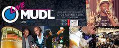MUDL Live 2014 – Africa`s first ever Bar Show