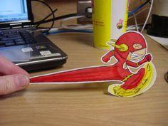 Paper Flash