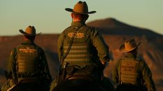 Border Patrol Chief Mark Morgan Resigns - The Daily Beast