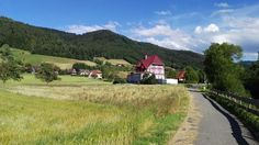 God's Own Country - The Black Forest, Germany