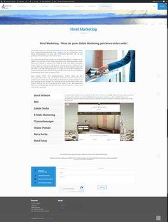 Portal, E-mail Marketing