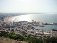 Agadir, Maroko / Morocco