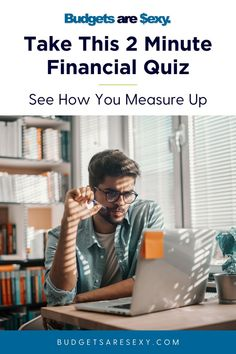Take This Financial Assessment! Money Saving Tips, Saving Ideas, Budget Template, Budgeting Tips, Financial Planning, Finance Tips, Money Management, Personal Finance, Assessment