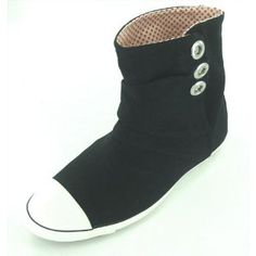 I actually own these, my ninja shoes!