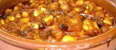 Miel y Limón Recetas Chana Masala, Ibiza, Chili, Recipies, Soup, Ethnic Recipes, Menorca, Animal, Gastronomia