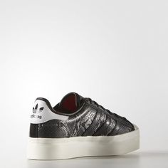 release date: fbe7c cae1c Zapatillas Casuales Originals Superstar Rize Mujer - Black adidas   adidas  Chile
