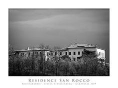 Residence San Rocco Lago di Garda Soiano al Lago San Rocco, Desktop Screenshot, Clouds, House, Outdoor, Beautiful, Outdoors, Haus, Outdoor Games