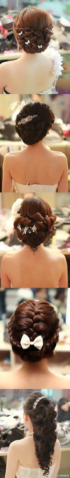 hairstyle for wedding - zzkko.com