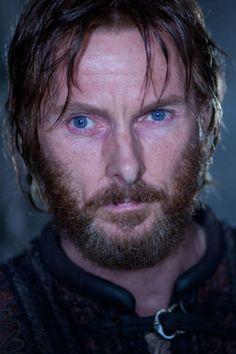 Micheletto (Sean Harris - The Borgias)