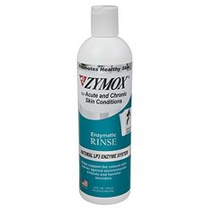 Zymox Enzymatic Rinse for Acute and Chronic Skin Conditions in Pets - 12 ounces *** Check out the image by visiting the link. (This is an affiliate link and I receive a commission for the sales) #Kitty
