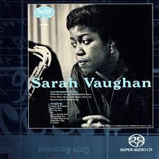 Afbeeldingsresultaat voor sarah vaughan album covers