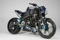 Buell XB9S by ED Special
