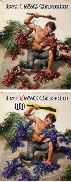 RPG truth