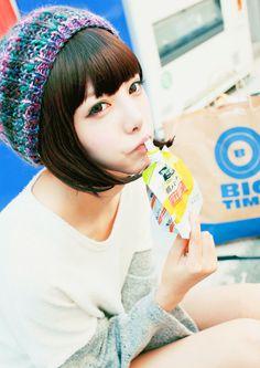 Do Hwe Ji - apply ulzzang girls gallery boys - Asianfanfics.com