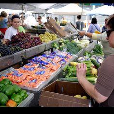 Cincinnati Shopping: Findlay Market