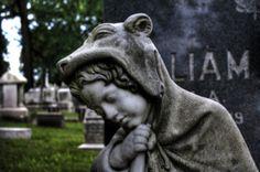 13 estátuas que você gostaria de ter no seu túmulo