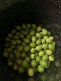 Zöld dió befőtt Fruit, The Fruit