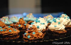 Cupcakes Mocca