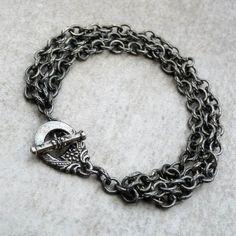 Halloween, Bracelets, Handmade, Jewelry, Fashion, Moda, Jewels, Fashion Styles, Schmuck