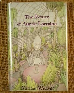 Moonrise Kingdom book cover The Return of Auntie Lorraine