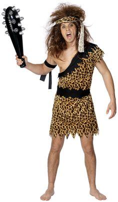 Déguisement préhistoire homme : Deguise-toi, achat de Déguisements adultes