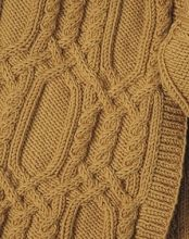 Sinead throw - free pattern (may use this stitch pattern for hot water bottle cover)