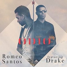 Romeo Santos – Odio Feat. Drake (Lyric Video) | Waanka