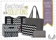 Thirty-One Functional Solutions - Business