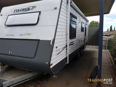 Fulcher by Galaxy | Grand Tourer for sale in Amaroo ACT | Fulcher by Galaxy | Grand Tourer