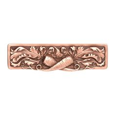 Shop Notting Hill Decorative Hardware Notting Hill NHP-652 Kitchen Garden Collection Leafy Carrot Pull at ATG Stores. Browse our cabinet pulls, all with free shipping and best price guaranteed.