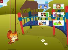 Parque tic para niños de 3 años