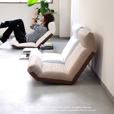 Rakuten When I Write A Review 51 Off Product Made In Japan Floor Sofa Legless Chair Mori Harpoon Tokyo1030 Relaxation